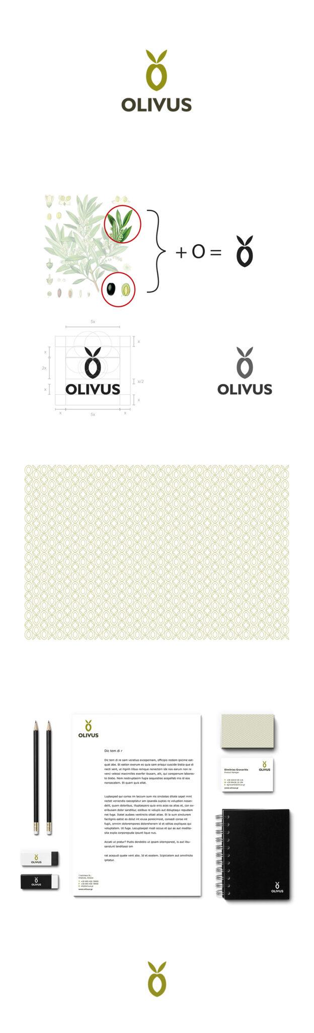 OLIVUS