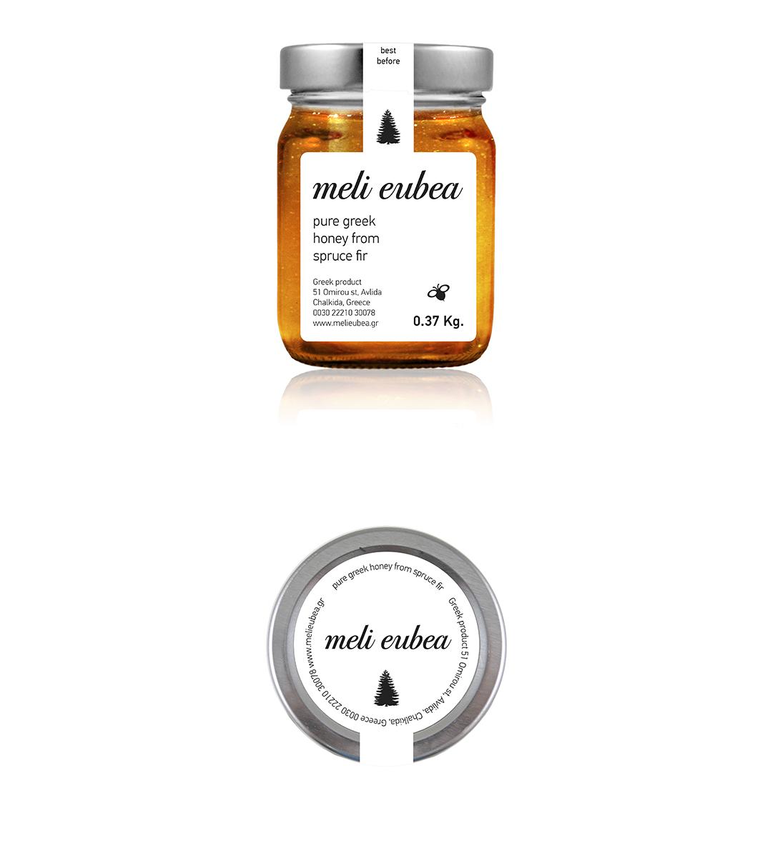 meli eubea label