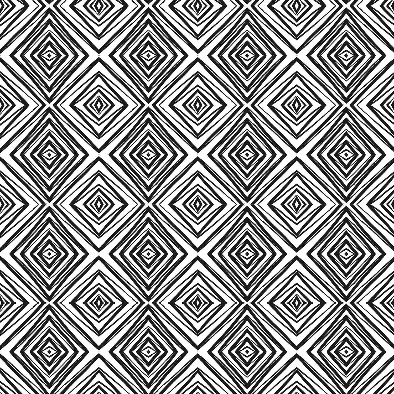 Calligraphic Pattern